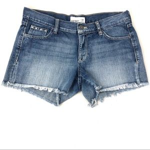 Old Navy Jeans Shorts Size 10